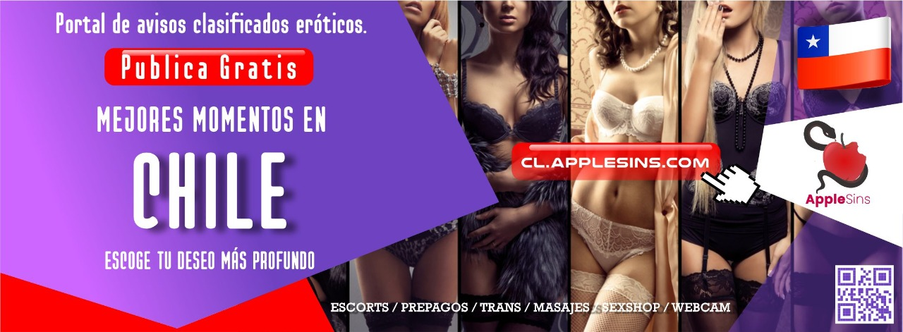 Escorts Chile, Santiago, Applesins