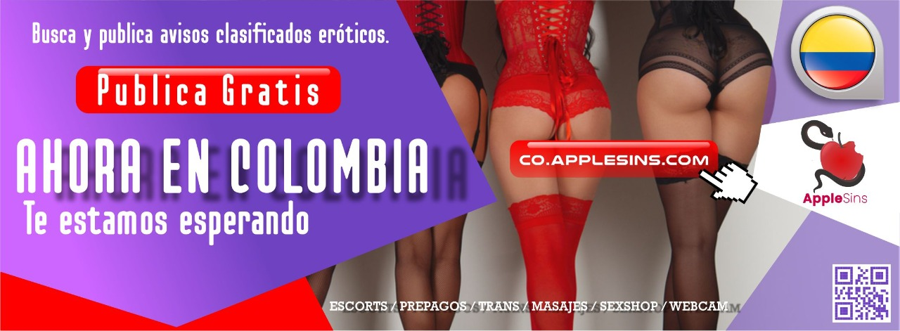 Escorts Colombia, Escorts en Medellin, Applesins